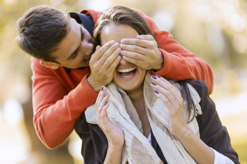 Стрелец и Овен в любви и браке